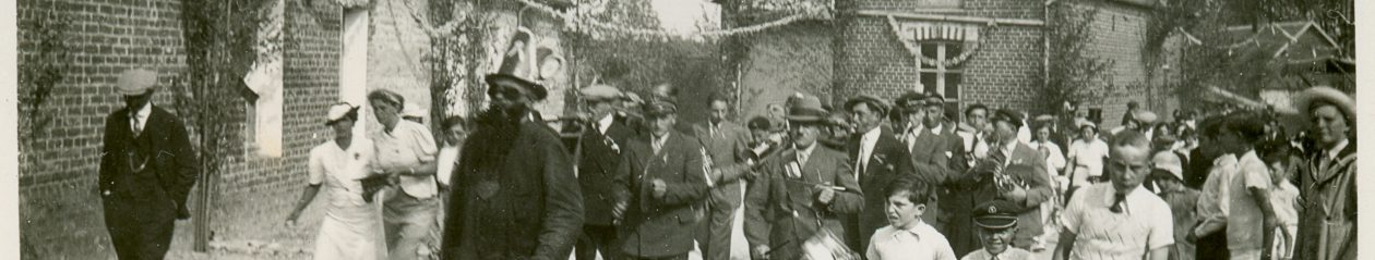 Mémoire de Pouilly sur Serre dans l'Aisne